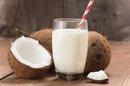 Coconut Milk Vs. Coconut Oil