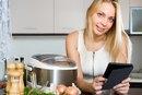 Simple Low-Fat & Low-Calorie Crockpot Meals
