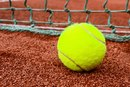 Tennis Balls for Back Pain Relief or Sciatica