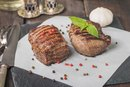 How to Cook Sirloin Medallions