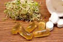 Brain Foods: Supplements & Vitamins