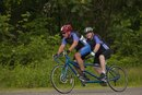 What Causes Hamstring Pain When Cycling?