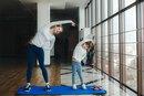 Gyms That Allow Kids