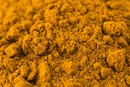 The Benefits of Turmeric Inhalation
