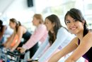Indoor Cycling Routines