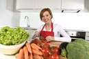 The Best Raw Veggies for Weight Loss