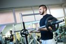 How to Gain Biceps with Protein or Creatine