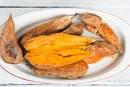 Can I Freeze Sweet Potatoes After Baking?
