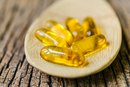 The Effects of Freezing Fish Oil Tablets