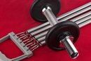 What Muscles Do I Build When I Use a Spring Chest Expander?