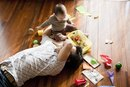 The Importance of Play in Infant Development