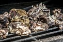 How to Cook a Goat on the Grill