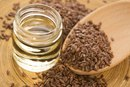 Does Flaxseed Oil Reduce Cholesterol?