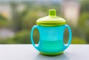 Can Sippy Cups Cause Speech Problems?