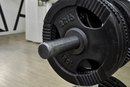 How Much Weight for Bent-Over Barbell Rowing?