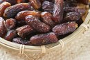 The Side Effects of Date Fruit