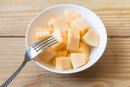 Cantelope Calories