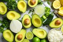 Healthy Snacks to Eat With Guacamole