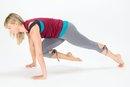 The 4-Week Plank Challenge: Week 1