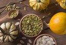 Health Benefits of Pepitas (Pumpkin Seeds)