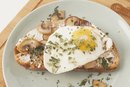 Get Yolk-ed: 3 Egg Recipes to Fuel Your Day
