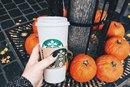 Starbucks' Pumpkin Spice Latte Nutrition Information
