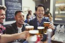 Drinking Beer After a Workout: What Science Says
