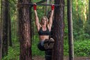 What Muscles Are Worked With Hanging Leg Raises?