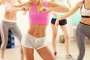 Basic Zumba Moves