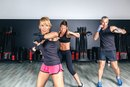 STRONGER Challenge Motivation Day 3: This Workout Will Make You Feel Younger