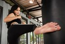 What Kickboxing Exercise Helps You Grow Taller?