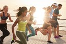 Outdoor Ideas for Group Fitness