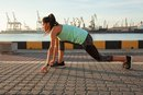 3 Moves for a Strong and Toned Lower Body