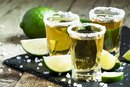 Take a Shot (or 5) Before the Tequila Shortage Hits