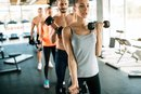 Does Aerobic Exercise or Lifting Weights Burn More Carbs?