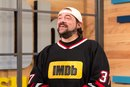 Kevin Smith Lost 51 Pounds in 6 Months on a Vegan Diet