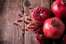 Can You Eat a Pomegranate Seed?