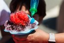 Calories in Snow Cone Syrup