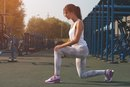 Can Lunges and Squats Help You Run Faster?