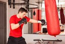 How to Use the Everlast Cardio Punching Bag
