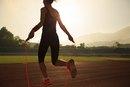 Leg Muscle Warm-Up Exercises