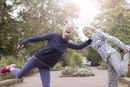 Exercises to Improve Balance in Seniors