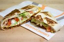 What's Really Inside Taco Bell's Crunchwrap Supreme?