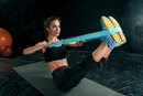 TheraBand Exercises for Legs
