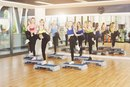 Beginner Step Aerobic Routines