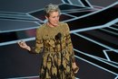 What's an 'Inclusion Rider'? Frances McDormand Explains Her Two-Word Mic Drop