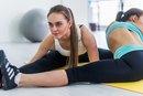 Hamstring Warm Up Exercises