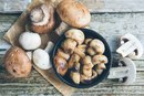 Mushroom Identification: Your Guide to Edible Mushrooms
