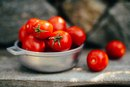 Nightshade Vegetables and Psoriasis