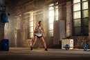 List of Exercises for the Plyometrics P90X